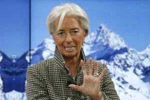 """ΔΝΤ: Αοριστίες και… """"ναι μεν αλλά"""" για τη συμμετοχή του!"""
