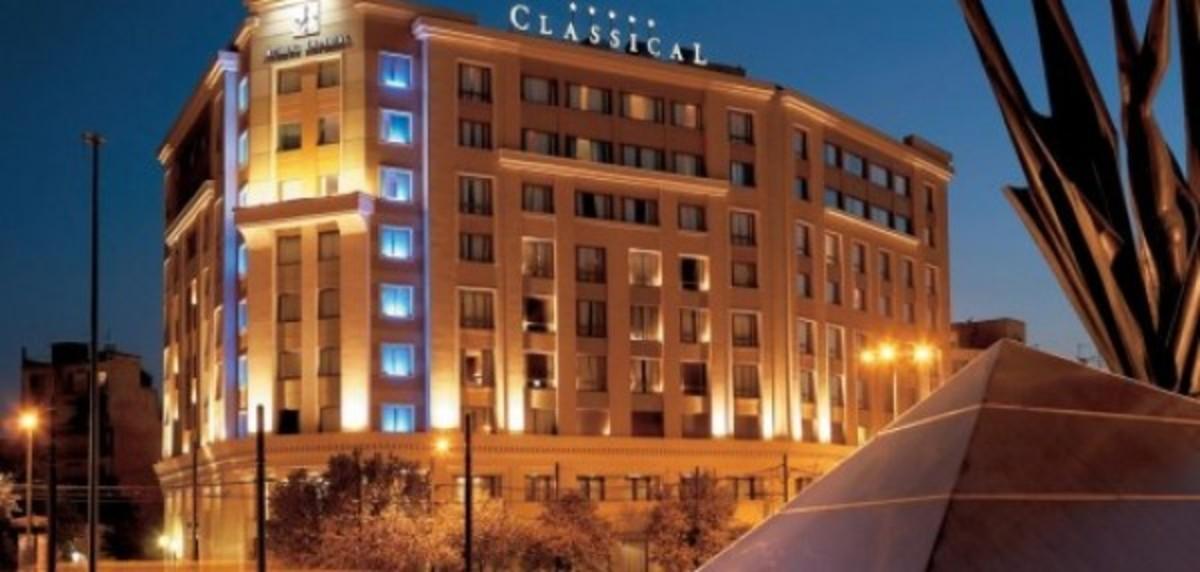 Μετά το Imperial φοβούνται λουκέτα και σε άλλα ξενοδοχεία της Αθήνας