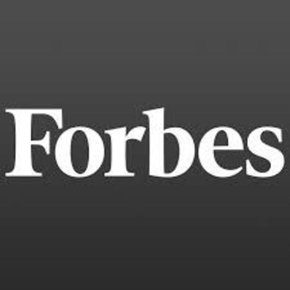 Forbes: Οι τρείς Έλληνες της λίστας