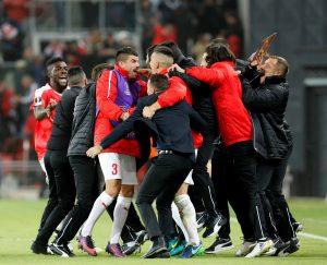 Europa League: Ντροπιαστικός αποκλεισμός για Ίντερ! Απίστευτο γκολ ο Περότι [vid]