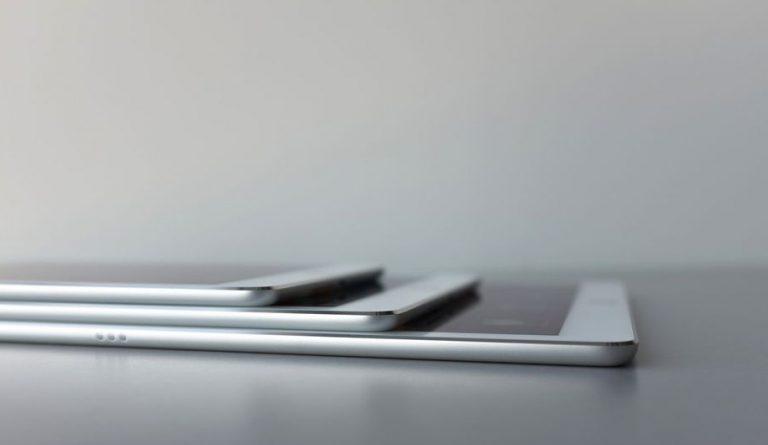 Η Apple ετοιμάζει 3 νέα iPad Pro;