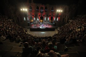 Επετειακή συναυλία για τα 150 χρόνια της Ένωσης της Επτανήσου με την Ελλάδα