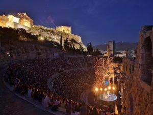 Συναυλία αλληλεγγύης για τους πυρόπληκτους στο Ηρώδειο