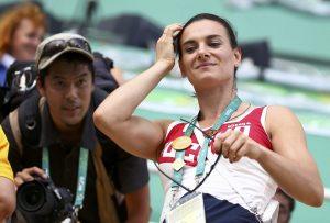 Κατερίνα Στεφανίδη: Το unfair της Ισινμπάγεβα και η απάντηση της χρυσής Ολυμπιονίκη