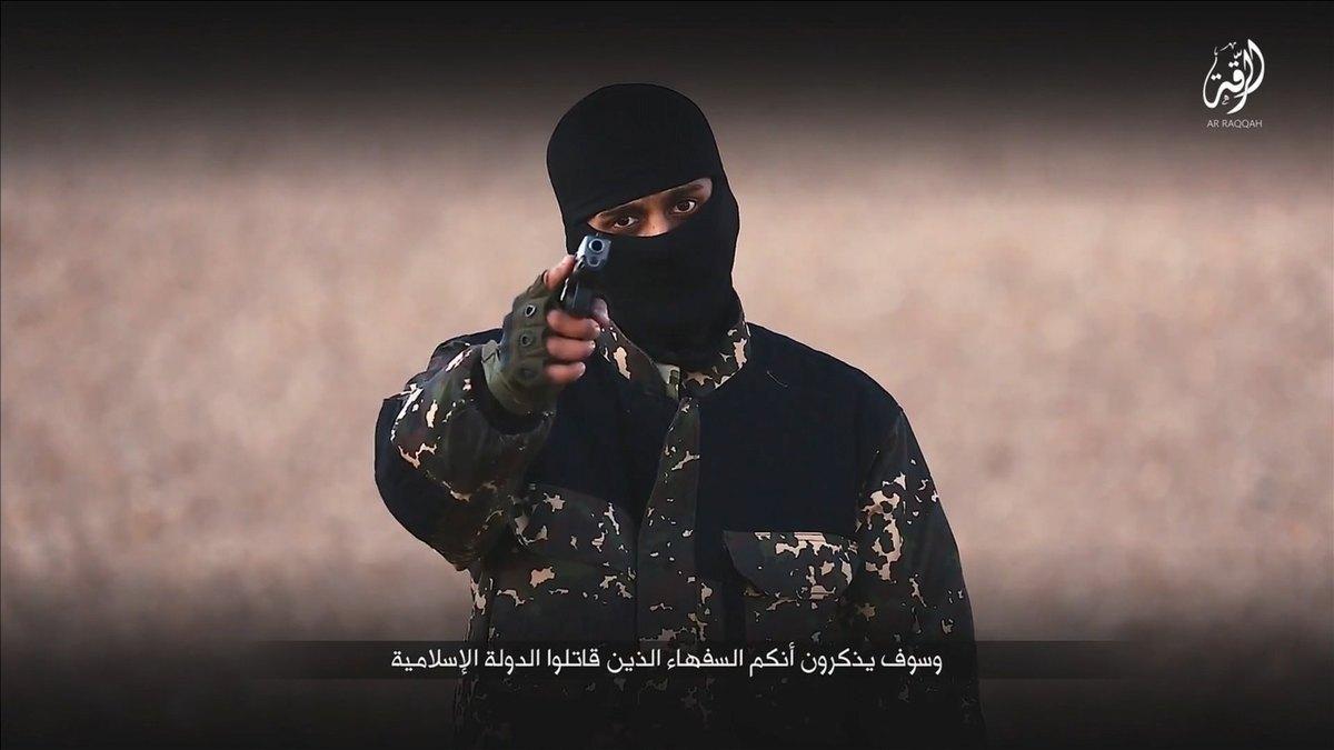 Η ήττα των τζιχαντιστών ο μεγαλύτερος τρόμος για την Ευρώπη
