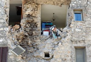 Σεισμός στην Ιταλία – Λέκκας: Ανησυχία, χάος δράμα!
