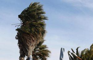Καιρός: Μανιασμένος αέρας και βροχή στο Ιόνιο – Ζημιές σε Ιθάκη και Κέρκυρα