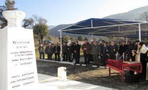 Απελευθέρωση Ιωαννίνων: Εκδηλώσεις Μνήμης στο Χάνι Εμίν Αγά [pics]