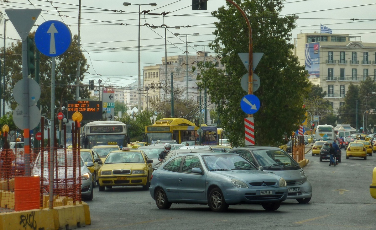 Τέλη κυκλοφορίας: Διαψεύδει ο Τρύφων Αλεξιάδης τις αυξήσεις και το μαχαίρι στις φοροαπαλλαγές