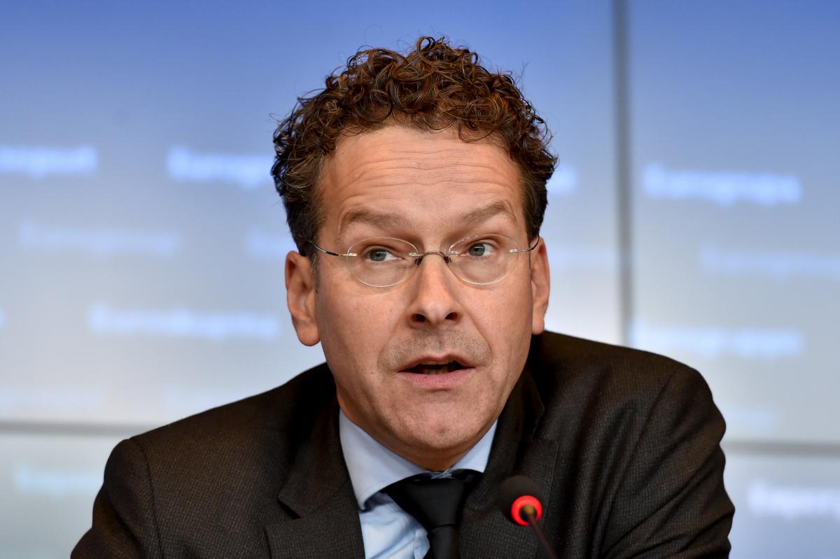 """Η οργή του Ευρωπαϊκού Νότου """"πνίγει"""" τις Βρυξέλλες – Παραίτηση Ντάισελμπλουμ ζήτησε ο πρωθυπουργός της Πορτογαλίας"""