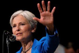 Η Τζιλ Στάιν ζητά ανακαταμέτρηση των ψήφων και στην Πενσιλβάνια!