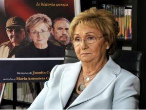 Φιντέλ Κάστρο: Η εξόριστη αδελφή του δεν θα πάει στην κηδεία