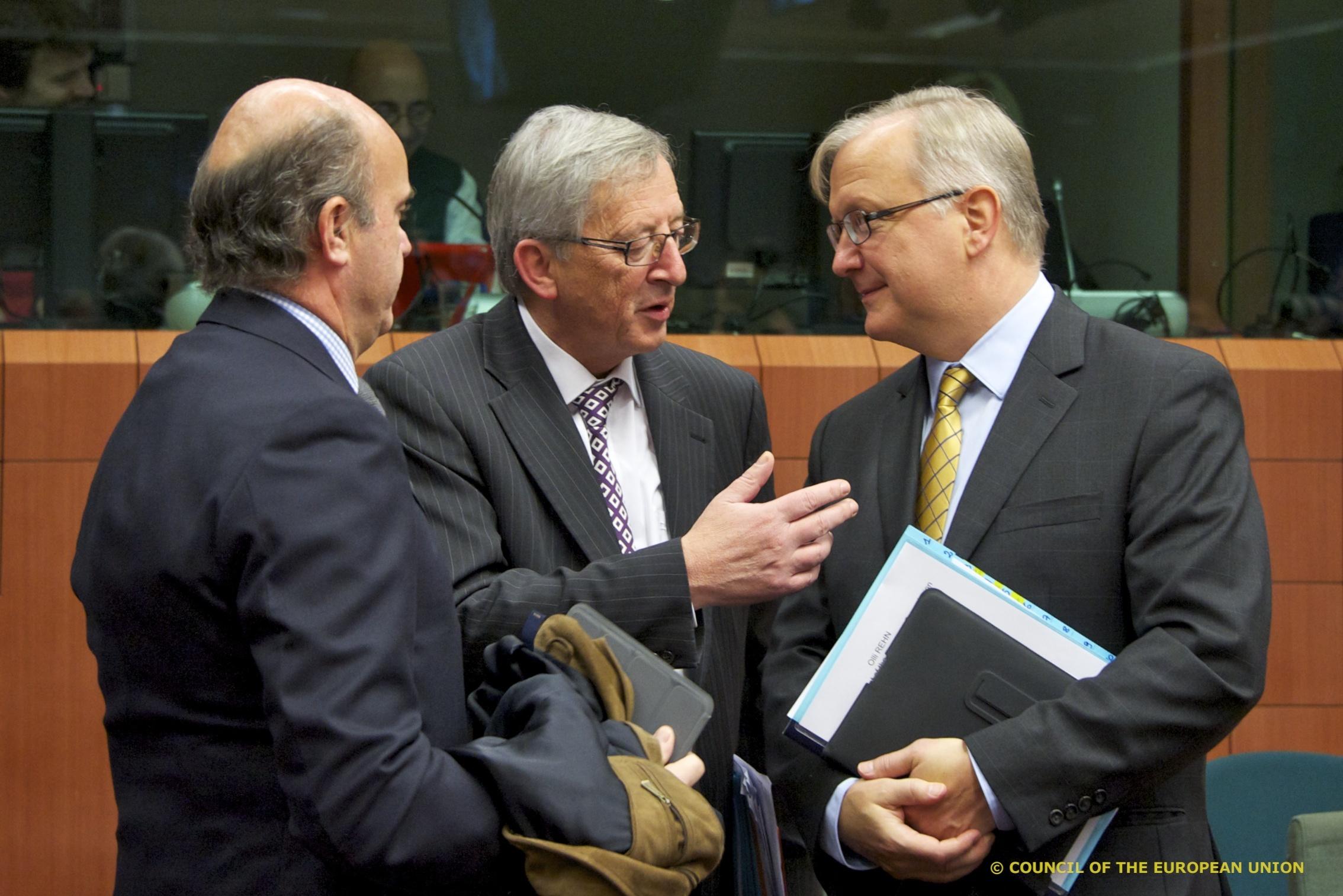 Το επίσημο ανακοινωθέν του Eurogroup: Μπράβο, κάνατε ό,τι ζητήσαμε…
