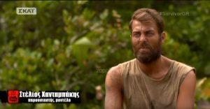 Survivor: 7 φορές που ο Στέλιος Χανταμπάκης έγινε ο πιο μισητός παίκτης