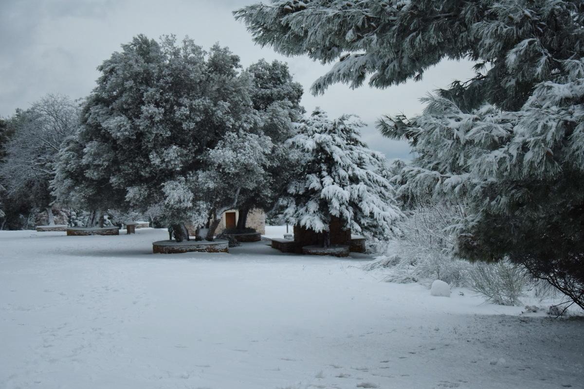 """Καιρός: Ο Χειμώνας ήρθε για να μείνει – Ξεκινάει """"πολική"""" εβδομάδα!"""