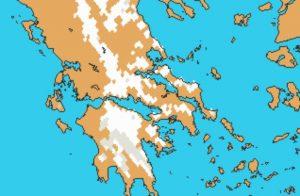 Καιρός – Καλλιάνος: Ρωσικό ψύχος και χιόνια στην Αθήνα [pic]