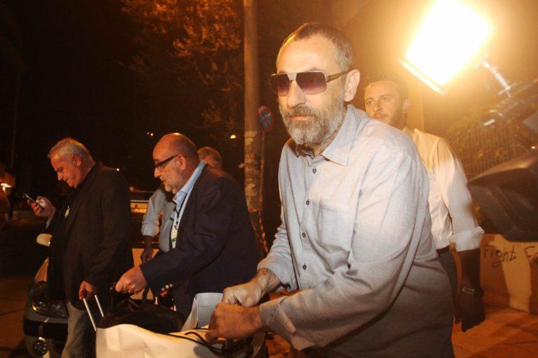 """Τηλεοπτικές άδειες: """"Έκπτωτος ο Καλογρίτσας, ελέγχεται ο Σαββίδης πριν καταβάλει τα 61.500.000 ευρώ"""""""