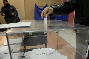 Αποτελέσματα εκλογών ΝΔ: Πώς ψήφισε η Πελοπόννησος