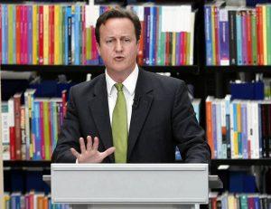 Δεν μετανιώνει ο Ντέιβιντ Κάμερον για το δημοψήφισμα του 2016
