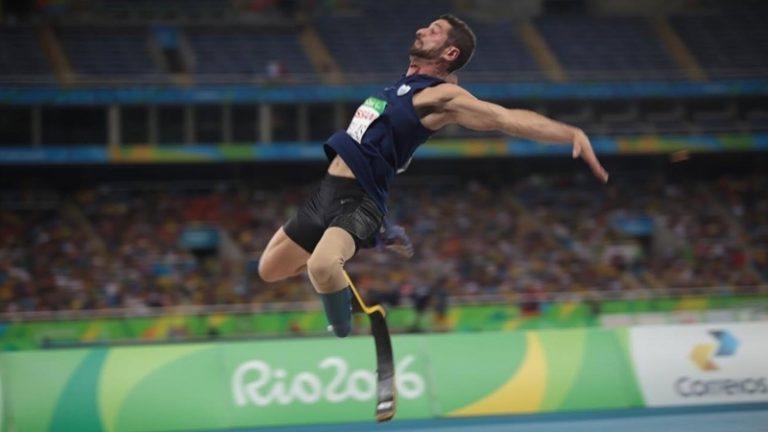 Παραολυμπιακοί 2016: Εβδομος ο Κάπελας
