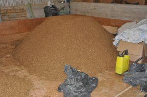 Βόλος: Είχε πάνω από 11 κιλά λαθραίου καπνού