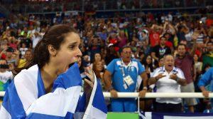"""""""Πληρωμένη"""" απάντηση από την Κατερίνα Στεφανίδη στην Ισινμπάγεβα: Εμείς τη θέλαμε για να έχουμε την ευκαιρία να τη νικήσουμε! Ασεβείς οι δηλώσεις της"""