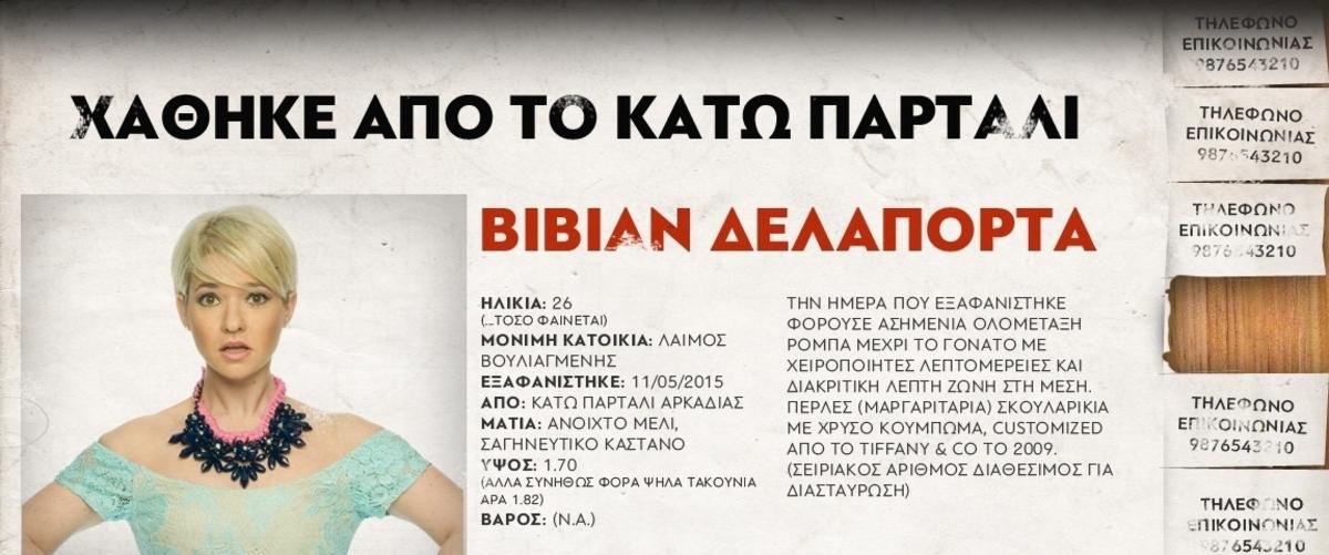 Η «Βίβιαν» βρέθηκε… στα Τίρανα!   Newsit.gr