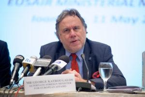 Κατρούγκαλος: Άμεσα η τελική απόφαση για τη διευθέτηση του χρέους