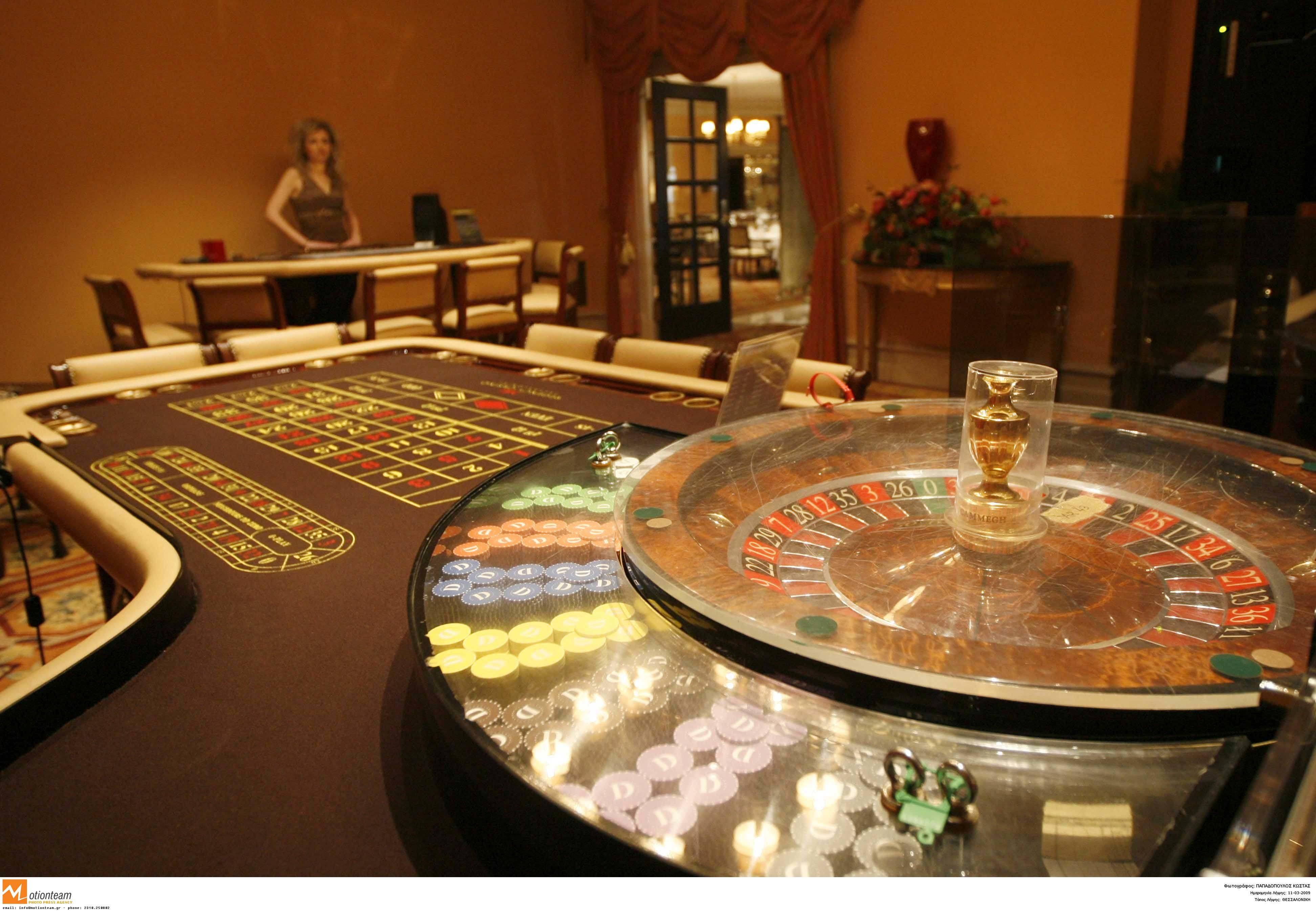 Ρίο: Χασούρα, πόνος και έρωτας στο καζίνο – Απίστευτα περιστατικά στο ναό του τζόγου