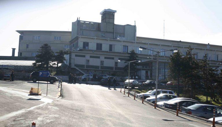 Μπλόκο του ΣτΕ για μεταφορά του Καζίνο στο Μαρούσι