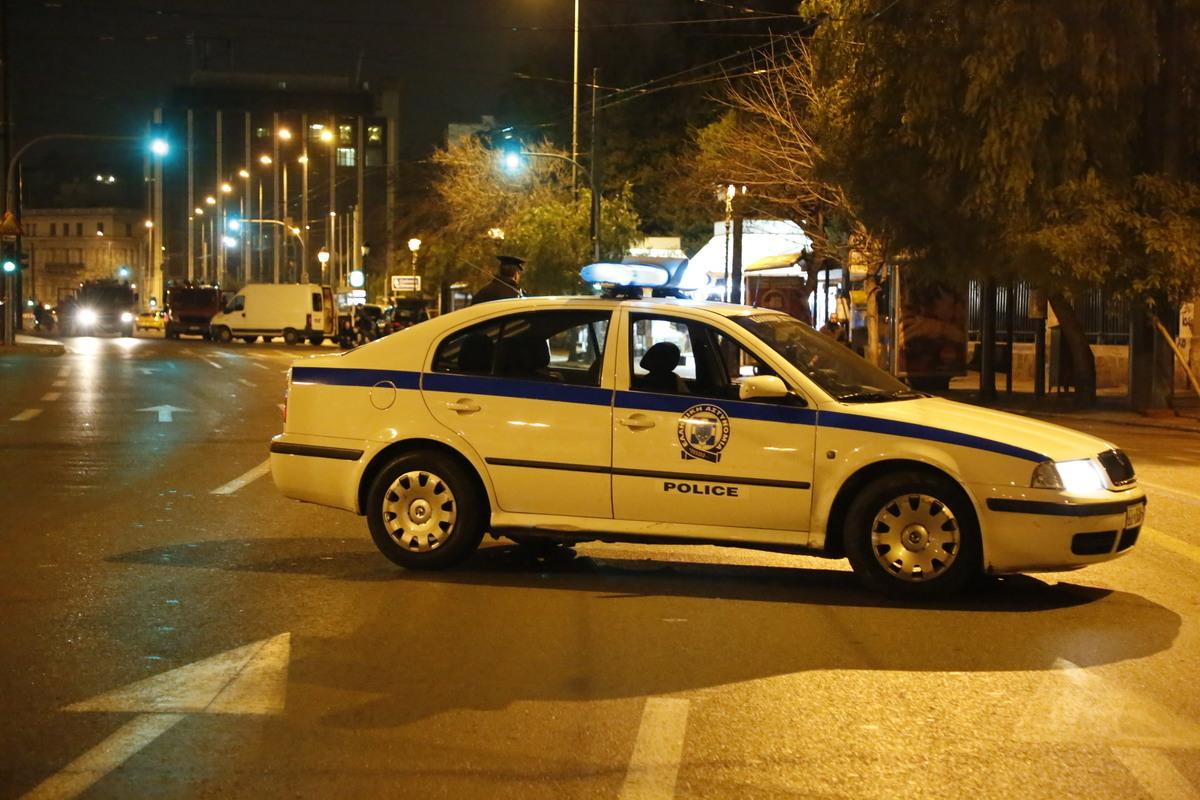 Απαγόρευση συγκεντρώσεων και κάθε υπαίθριας συνάθροισης στο κέντρο της Αθήνας