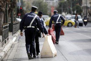 Εύβοια: Έκτακτες κυκλοφοριακές ρυθμίσεις λόγω της επίσκεψης του επίσκεψης του Οικουμενικού Πατριάρχη Βαρθολομαίου και του Αρχιεπισκόπου Ιερώνυμου