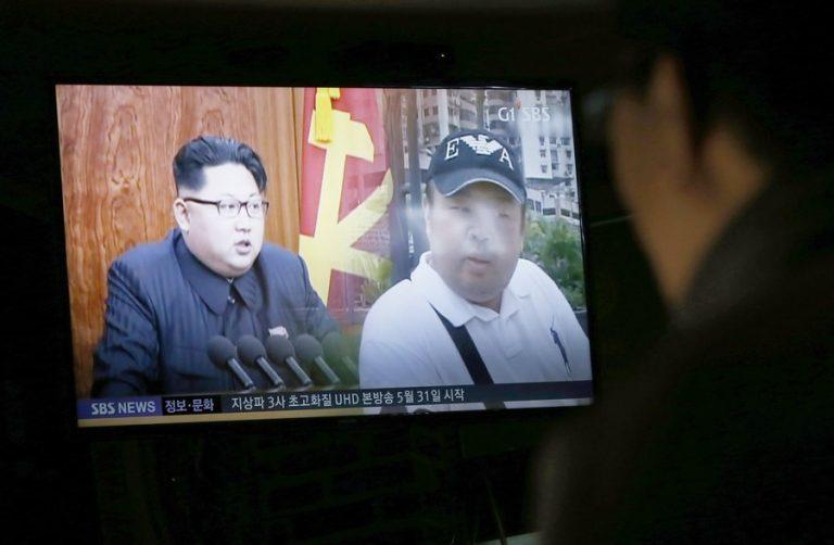 """Δολοφονία Κιμ Γιονγκ Ναμ: """"Είμαι θύμα πλεκτάνης"""" – Η τρίτη σύλληψη και ο άνδρας μυστήριο"""
