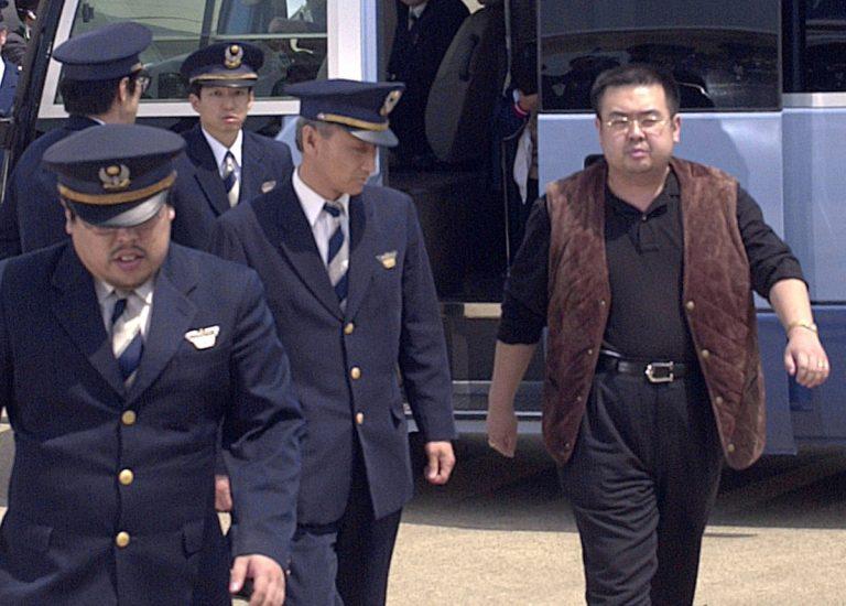 Κιμ Γιονγκ Ουν: Απορρίπτει προκαταβολικά τη νεκροψία του αδερφού του!