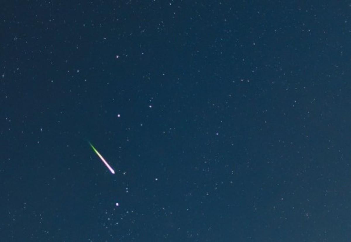 Αστεροειδής 470 μέτρων θα περάσει ξυστά από τη Γη