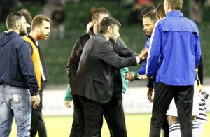 ΠΑΟΚ: Δεκαπενθήμερος αποκλεισμός για Κωνσταντινίδη και Μιλκάνοβιτς!