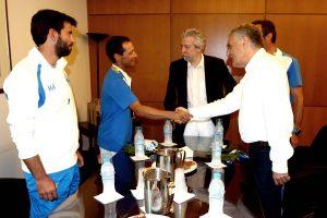 """Μάντης – Καγιαλής: Η συνάντηση με τον Κοντονή και το """"καρφί"""" του υφυπουργού!"""