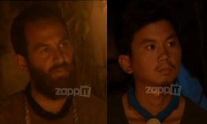 Survivor: Δικαιώνεται ο Αναγνωστόπουλος – Ο Τσανγκ είπε ψέματα! [vid]