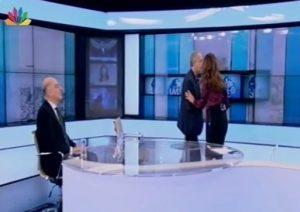 """""""Πλακώθηκαν"""" Δένδιας – Ρήγας on air: Έφυγε ο γραμματέας του ΣΥΡΙΖΑ [vid]"""