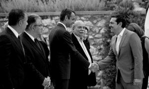 Άγρια κόντρα ΣΥΡΙΖΑ – ΝΔ για τον Βέμπερ