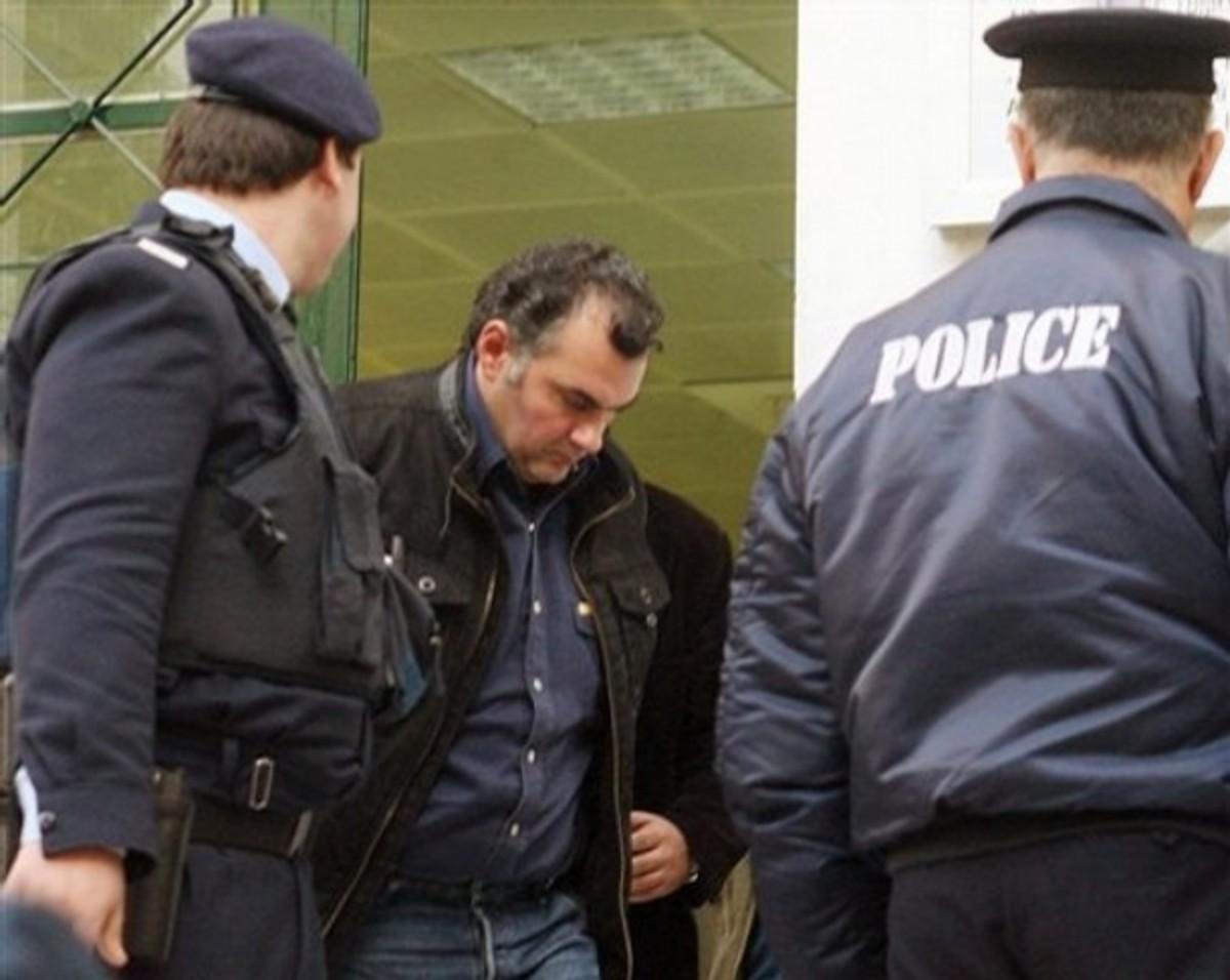 Στις 15 Δεκεμβρίου η δίκη για Γρηγορόπουλο