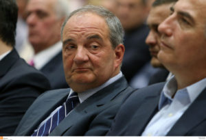 Μοίρας (ΑΝΕΛ): Θα ήθελα να δω τον Καραμανλή Πρόεδρο της Δημοκρατίας