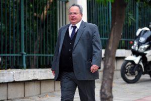 """""""Βόμβα"""" Politico: Αποκλείουν τον Κοτζιά από τις διαπραγματεύσεις για το Κυπριακό!"""