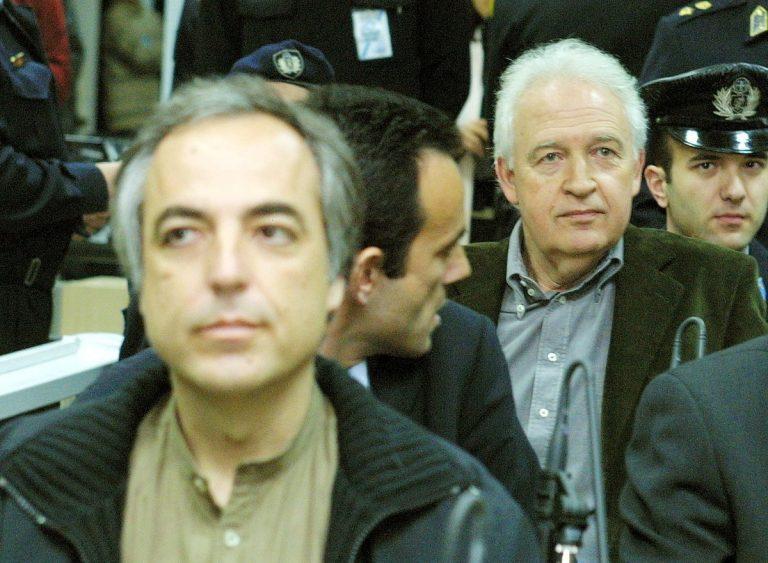 Κουφοντίνας: Ο Γιωτόπουλος μου προκαλεί θλίψη και αηδία