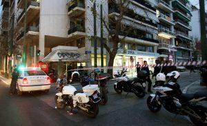 Τριάντα πέντε προσαγωγές για την επίθεση στα γραφεία του ΣΥΡΙΖΑ