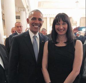 Κουντουρά: Ο Ομπάμα θα έρθει στην Ελλάδα για διακοπές