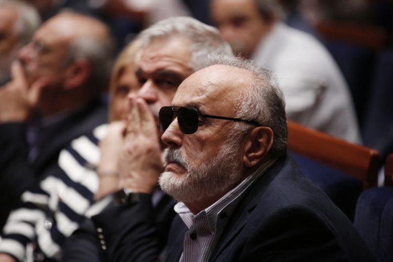 Κουρουμπλής: Το ΔΝΤ ειναι δίπλα στην Ελλάδα γιατί και αυτό θέλει τη ρύθμιση του χρέους