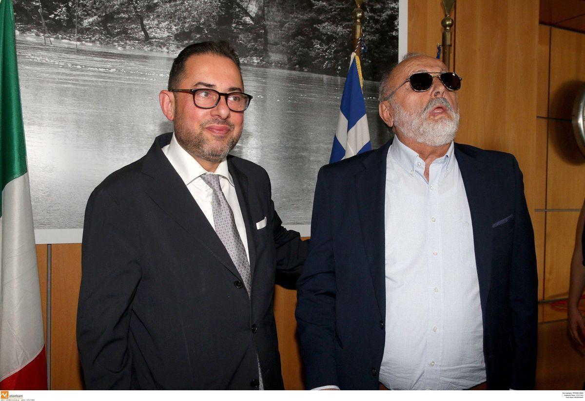 Γαλλία – Νίκαια – Τριήμερο πένθος και στην Ελλάδα για το μακελειό