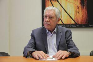 Εκλογές 2015: Κουβέλης και πρώην στελέχη της ΔΗΜΑΡ στηρίζουν ΣΥΡΙΖΑ