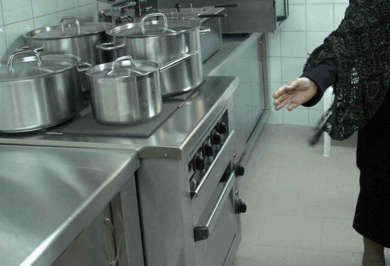 Κοζάνη: Άνοιξαν την ηλεκτρική κουζίνα και προσπαθούσαν να πιστέψουν στα μάτια τους! Άφωνοι οι πάντες